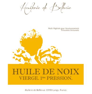 Huilerie de Bellevue Antoine Golinvaux Designer