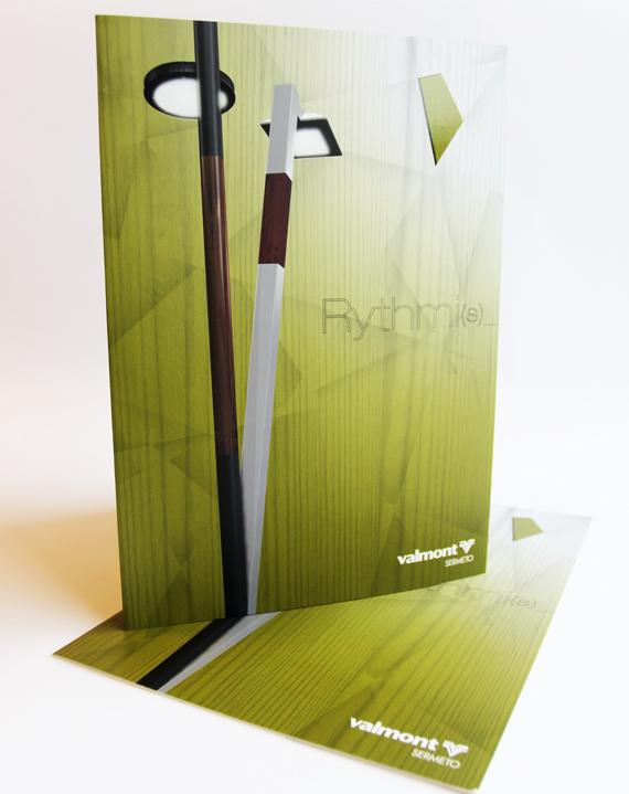 Rythmi(s) Antoine Golinvaux Designer Valmont
