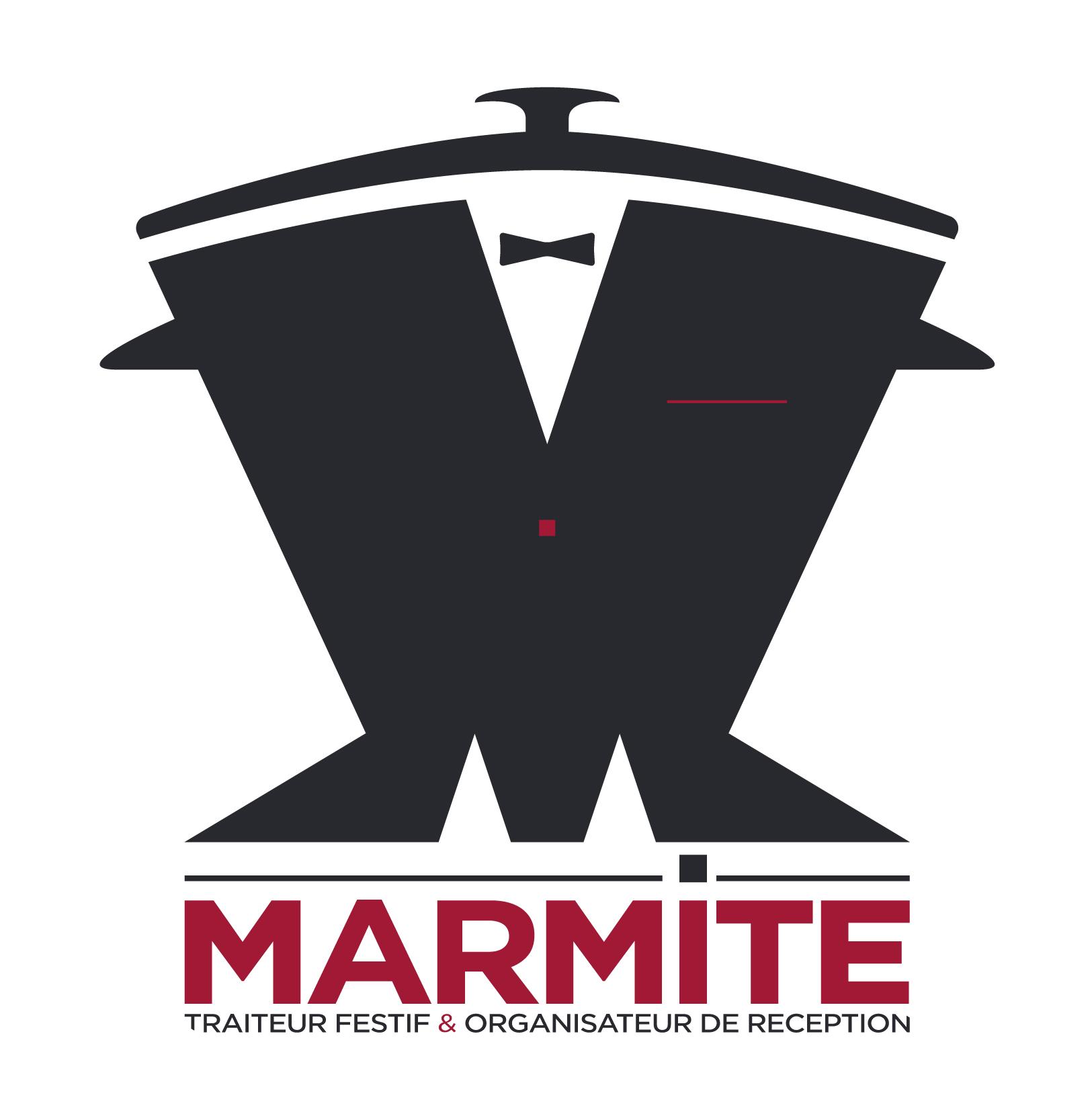 AG Designer Marmite logo