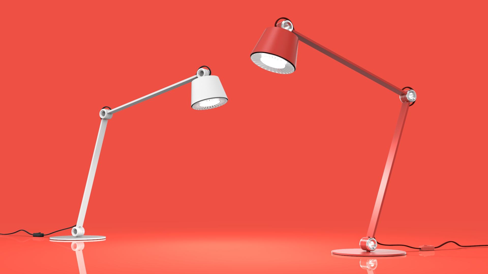 AG Designer Olo Table Lamp